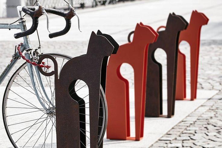 #mici #micio #bici #bicicletta #arredogiardino #giardino #arredourbano #comprocomodo