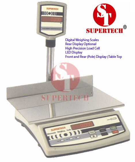 #digital_weighing_scale #electronic_weighing_scales #weighing_scales_manufacturer www.supertechscales.com
