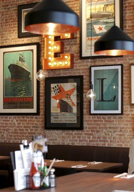 NEW - Ellis Gourmet Burger Antwerp
