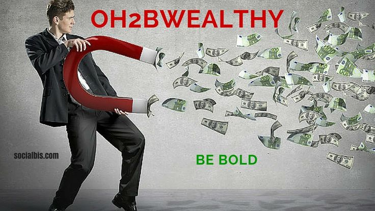 Peter Wheaton..HOW TO BE BOLD .. Oh2bwealthy (DAY 4)