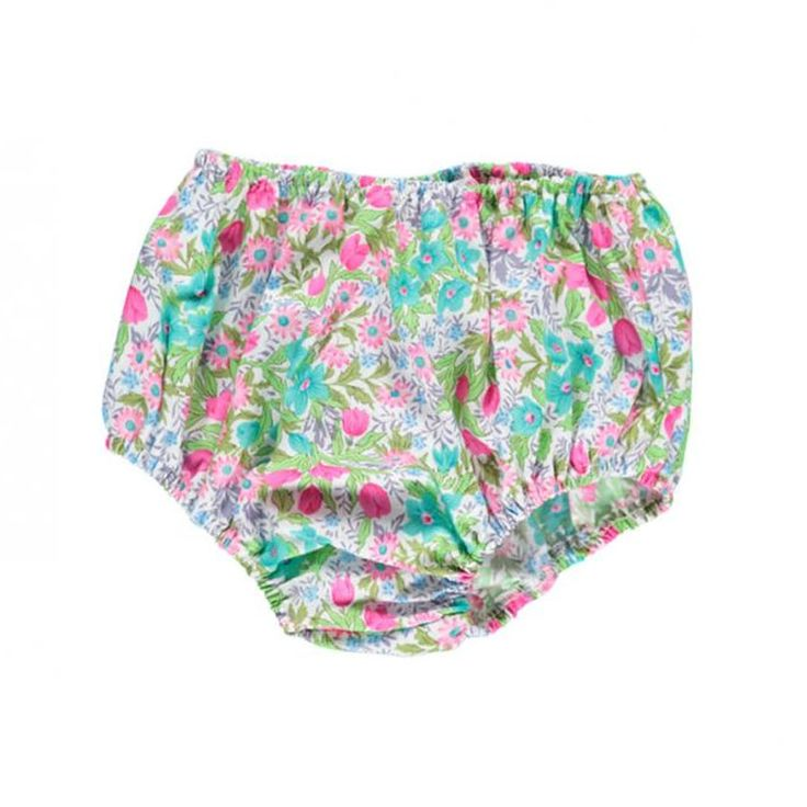 The perfect counterbalance to infantile wailing.  http://sorrythanksiloveyou.com/products/view/sofia-bloomers-lucien-zazou