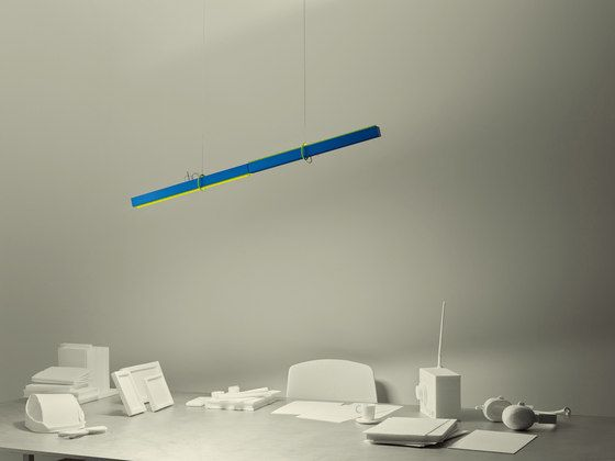 General lighting | Suspended lights | Brick | Ingo Maurer | Ingo. Check it out on Architonic