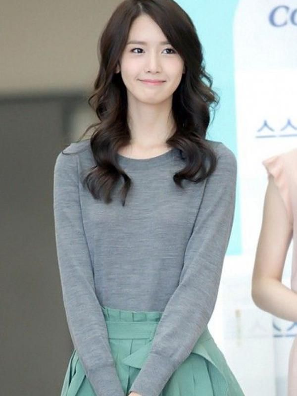Yoona (Photo : Pinterest)