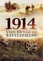 1914 - Voices from the Battlefields