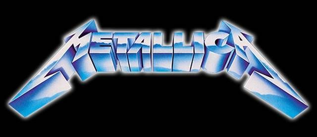 Metallica - Ride the Lightning Remastered HQ - YouTube |Metallica Ride The Lightning Logo