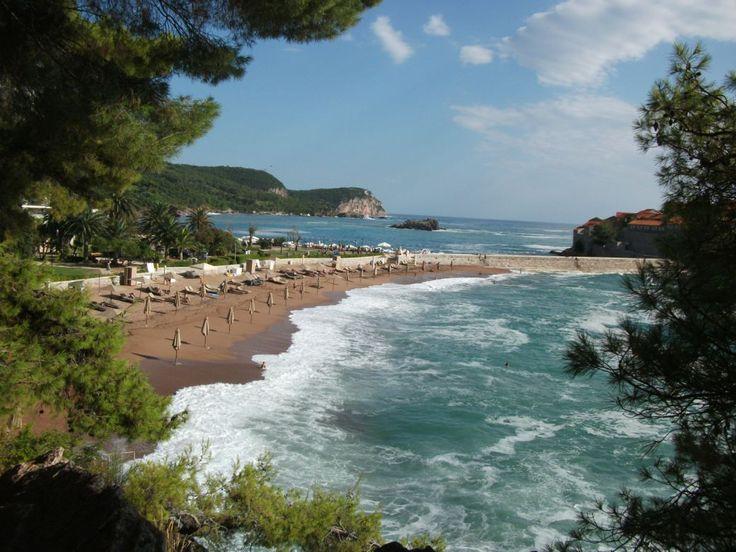 Czarnogora Montenegro Budva Sw Stefan  #Czarnogóra #Montenegro #Budva #Kotor #sw #Stefan #Nikola #Podgorica #Adriatyk #Matuszyk #Adriatyk #Kotor