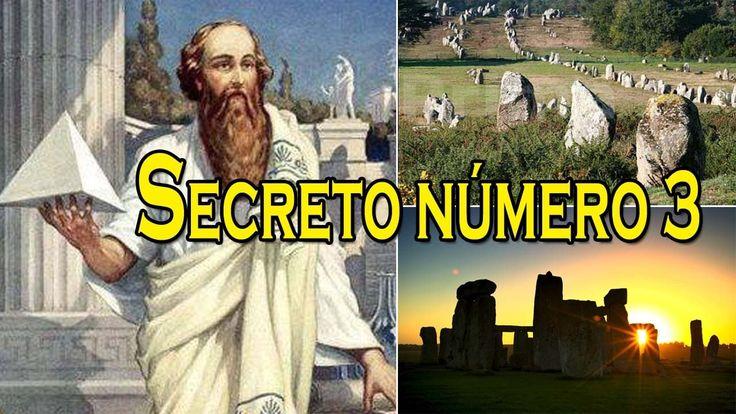 El Significado Oculto del Número 3 en los Monolitos de Carnac | VM Granm...