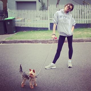 Phoebe really is just a flawless bitch. | 32 Reasons Why Phoebe Tonkin Is One Flawless Goddess