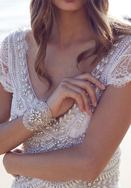 Simplemente bello! #novias