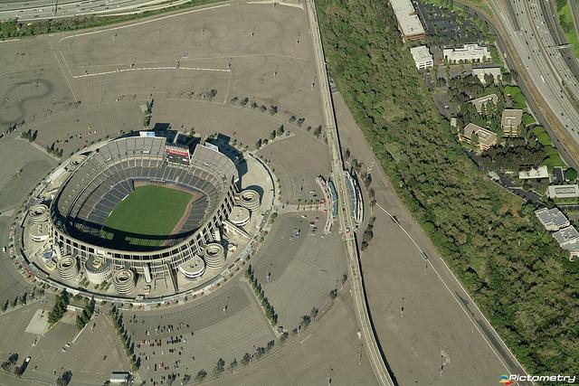 Qualcomm Stadium (Chargers)