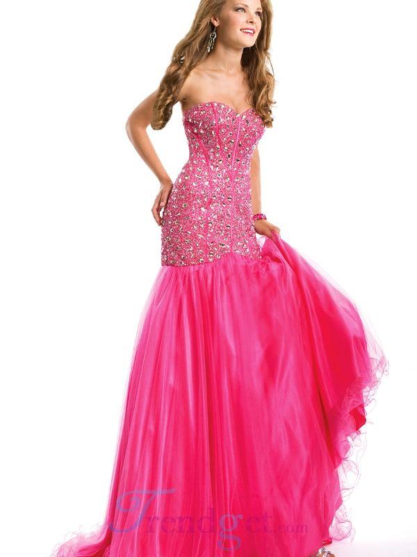 Mejores 343 imágenes de trendsget prom dresses en Pinterest | Alta ...