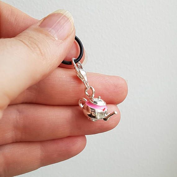 Hey, I found this really awesome Etsy listing at https://www.etsy.com/uk/listing/538859759/progress-keeper-with-silver-and-pink-tea