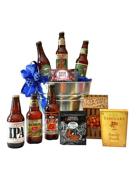 Best 25 beer gift baskets ideas on pinterest baby boy gift ipa beer gifts ipa beer gift basket ipa beer gift givethembeer solutioingenieria Choice Image