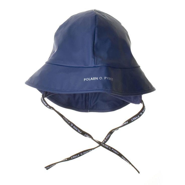 BEST BASIC RAIN HAT (CHILD)