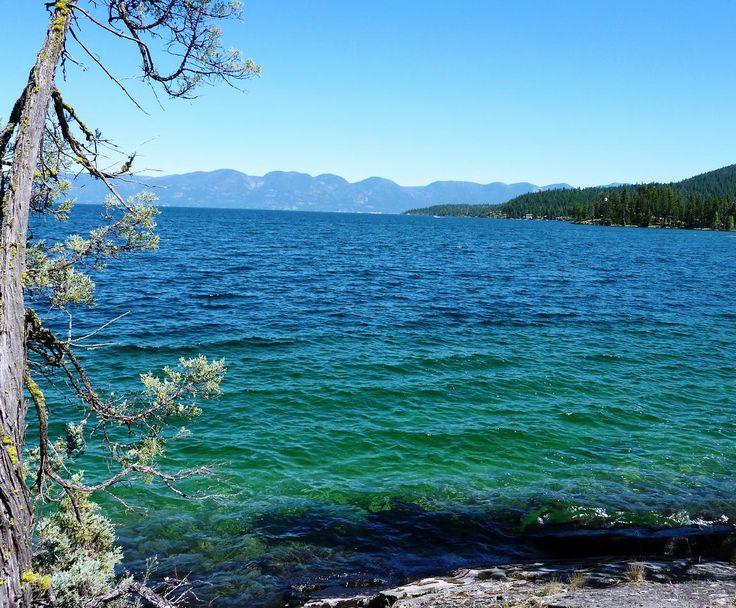 Best 20 Flathead Lake In Montana Ideas On Pinterest
