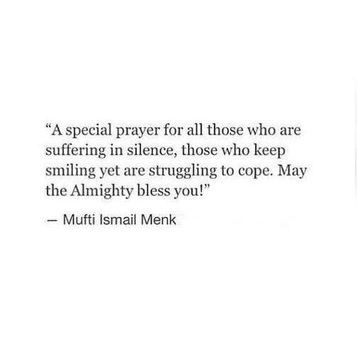 Ameen Ameen Ameen!