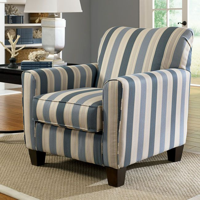 83 best Chairs, Recliners and More images on Pinterest Accent - blue living room chairs