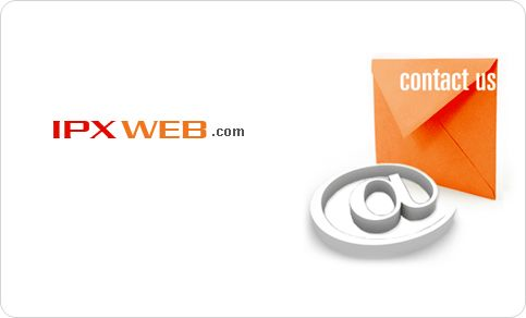 IPXWEB provides a high quality web application development,web design,ecommerce solutions,software development services and SEO services.