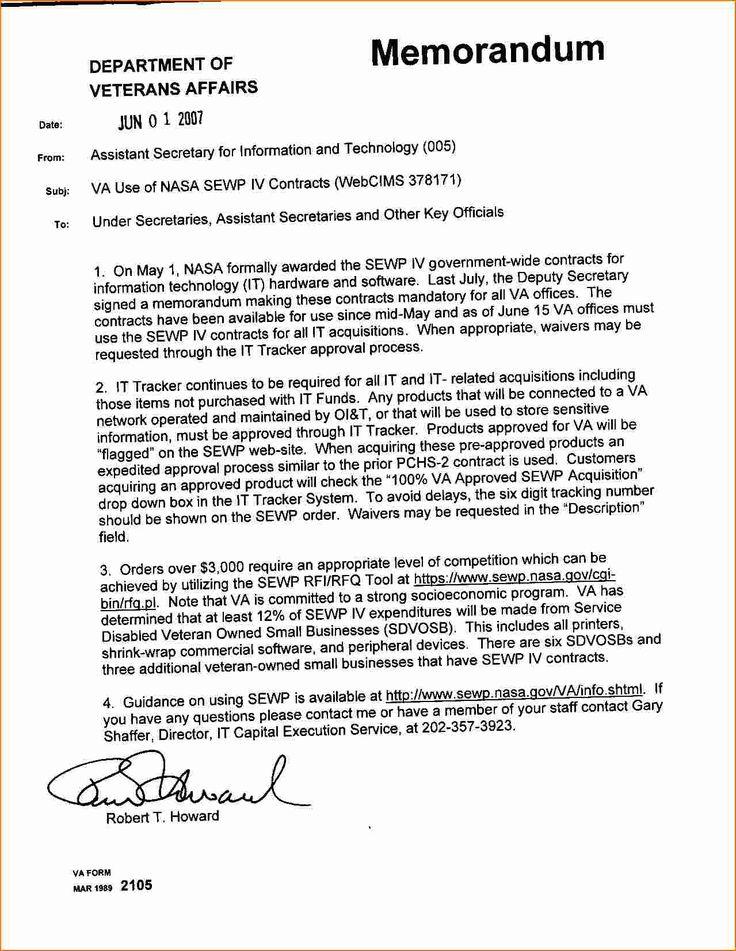 business memorandum format memo sewp mandate professional template free word pdf documents download