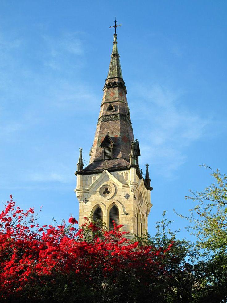 San Joseph's Church, San Antonio, Texas