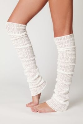 These would look amazing with boots and a cute dress!