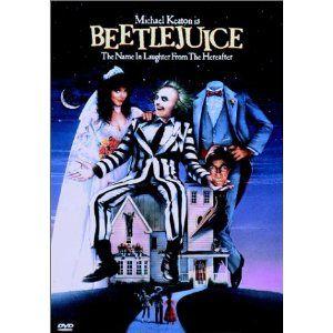 Beetlejuice Beatlejuice Beatl...
