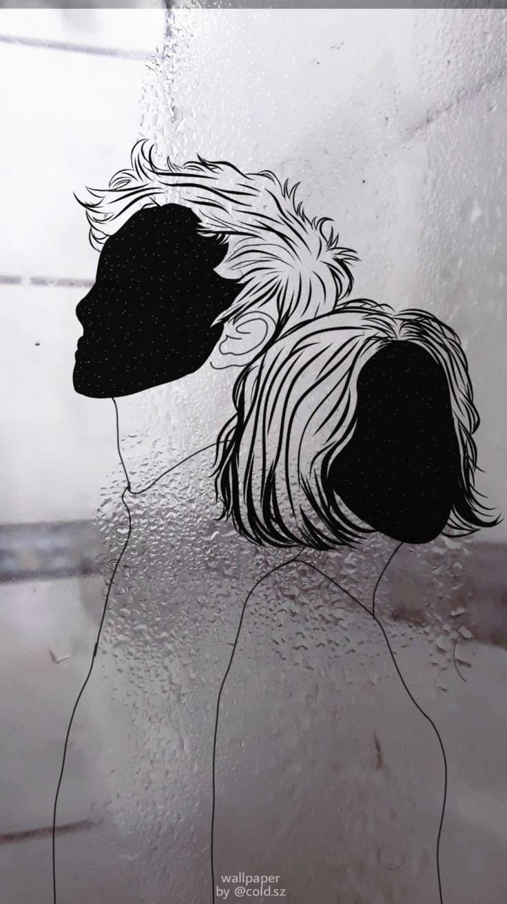 wallpaper • casal • love