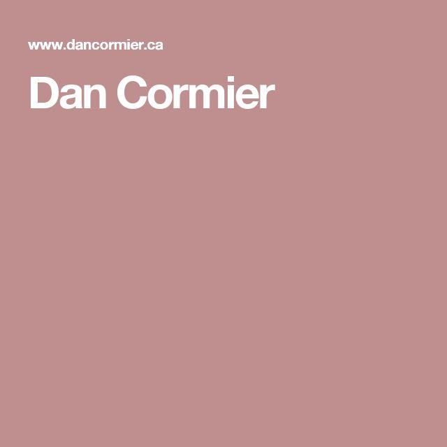 Dan Cormier
