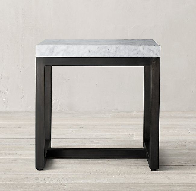 Torano Marble Square Side Table Square Marble Side Table Square Side Table Marble Square