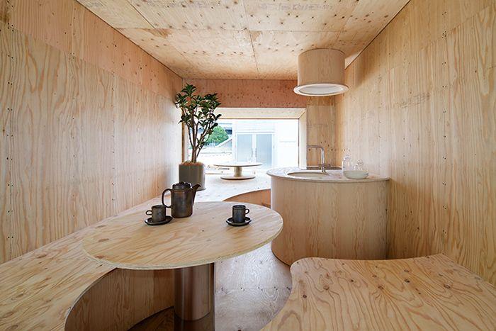 企業と建築家が協働してこれからの未来の家を考えるおしゃれでおもしろい東京の展覧会housevision_16