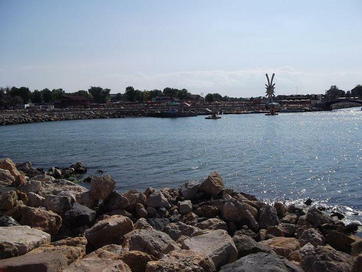 Costinesti resort
