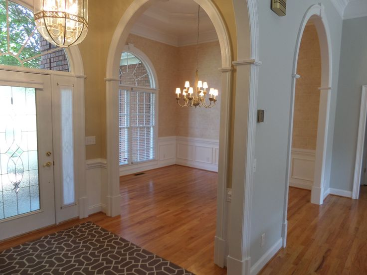 interior archways interiors archway dream house house idea archway