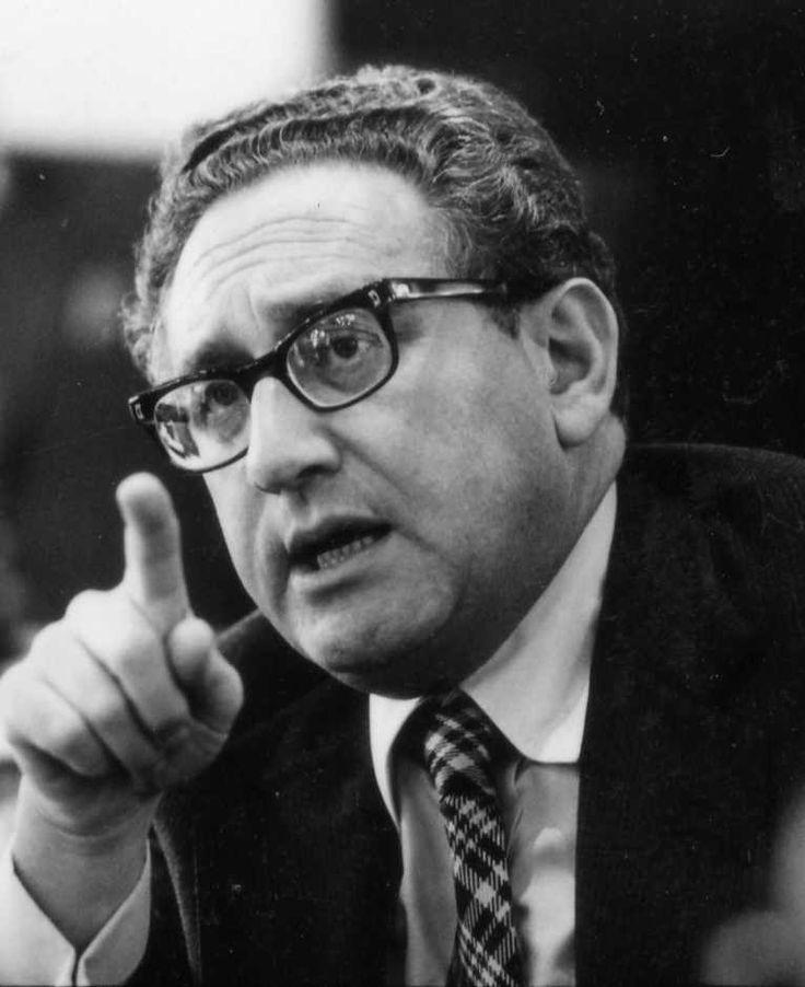 17 Best images about Henry Kissinger on Pinterest   Henry ...
