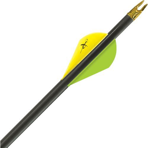 Carbon Express Mayhem DS Hunter 350 Arrows 6-Pack - Archery, Arrows Tips And Accessories at Academy Sports