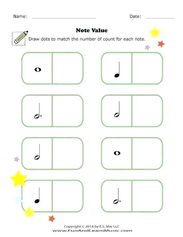 preschool piano worksheets - Google Search | Music ...