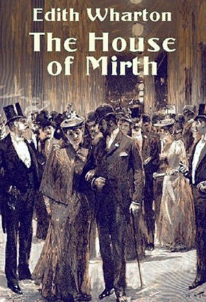 house of mirth by edith wharton essay The house of mirth edith wharton buy share buy home literature notes the house of mirth book summary table of edith wharton biography critical essays the critics: the house of mirth as gilded age house of cards study help quiz.