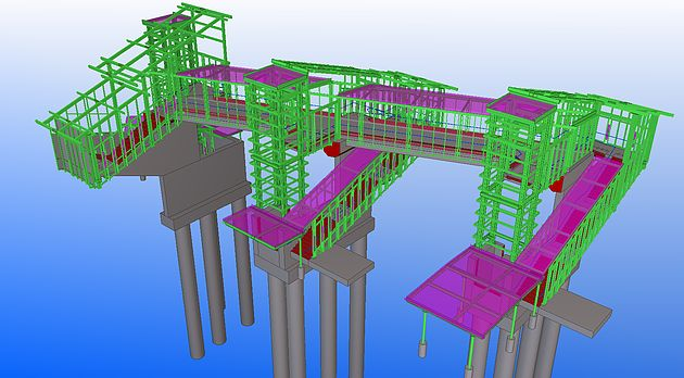 Silicon Engineering Consultants Limited provides Shop Drawing Services is an important and beneficial component of construction and designing especially when it comes to Steel Detailing and related detailing Services in Queenstown.  For More Details:-  Tel: (O) : +64-93900040 Mobile : +64-2102967467 E-mail : info@siliconec.co.nz URL : http://www.siliconec.co.nz
