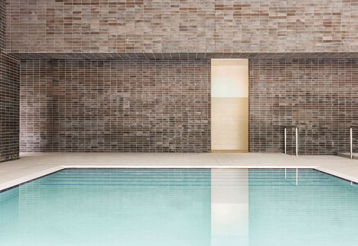Light and Water: Reflect on These 8 Serene Indoor Pools - Architizer