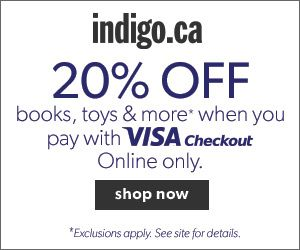 #canadiansales http://www.planetgoldilocks.com/canadiancoupons 20% Off Already Reduced & Regular Priced Merchandise When You Pay with Visa Checkout! Save 20% on BO #canadianshopping