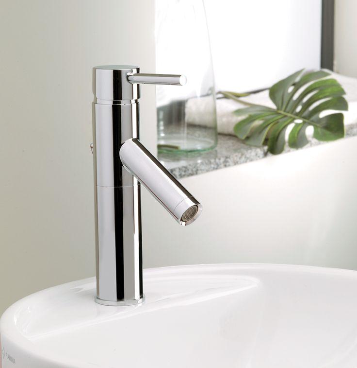 Serie Bermuda grifo de lavabo de Clever Selección