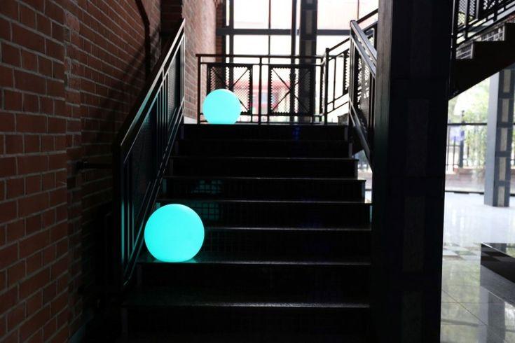 Moon lamps Nuno'ni nunoni.com