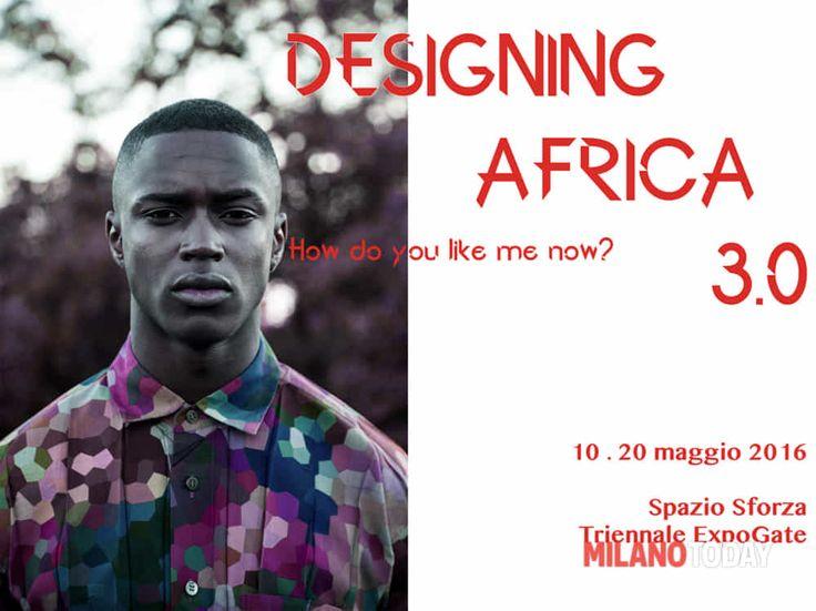 """Il cinefilo cosmopolita: """"DESIGNING AFRICA 3.0 – How do you like me now?"""" : Una mostra fotografica presenta le nuove frontiere dell'arte africana"""