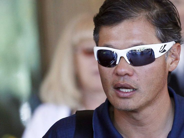 Yahoo founder Jerry Yang helped this startup come from nowhere to take on Cisco and VMware. via @ioanna_manolach