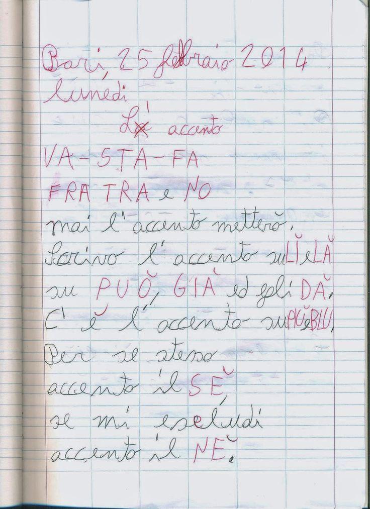 Mamme come me: Schede di ripasso di italiano classe seconda primaria http://www.mammecomeme.com/2014/07/schede-di-ripasso-di-italiano-classe.html