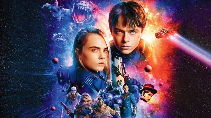 Download Valerian and the City of a Thousand Planets Full Movie In the 28th century, Valerian and Laureline are special operatives charged with keeping order throughout the human territories. On assignment from....
