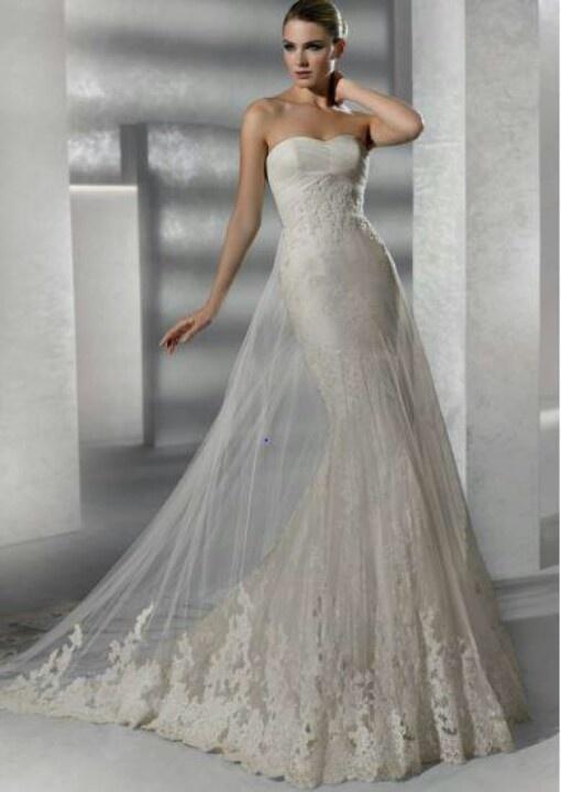 Denia Available at Bridal Manor Pretoria