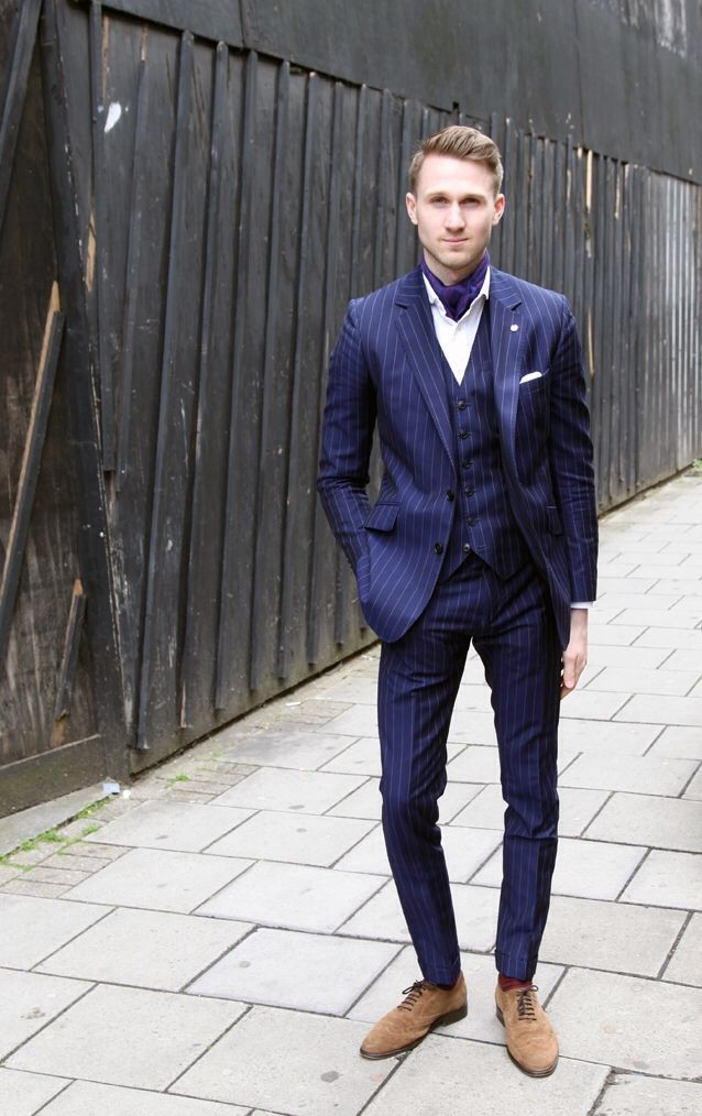 176 best images about Suits on Pinterest | Menswear, Knight and ...