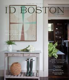 ID Boston Magazine | Boston Design Center
