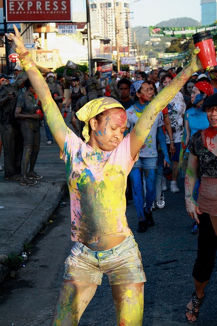 479 best come enjoy d carnivaleverywhere d world jouvert the opener to carnival in trinidad starts malvernweather Gallery