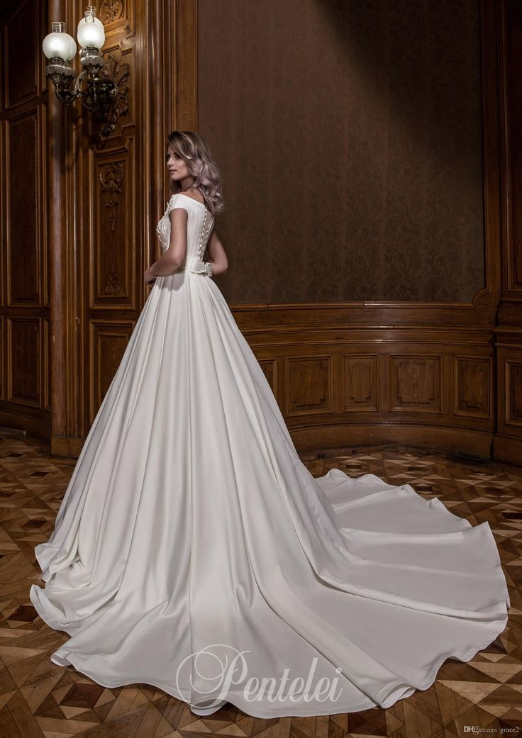 1637 Best Images About 2017 Wedding Dresses On Pinterest